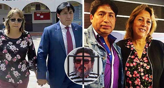 La historia de la pareja de novios que capturó a Abimael Guzmán.