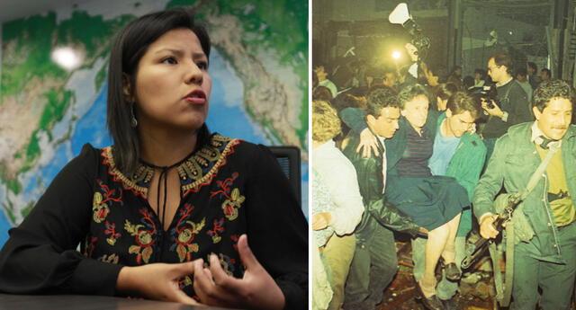 Excongresista afirmó que atentado en Tarata no debe ser olvidado.