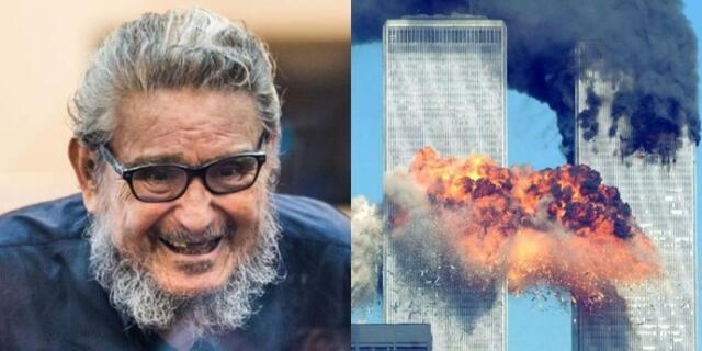 Abimael Guzmán muere el día que se cumplen 20 años del atentado del 11 de septiembre.
