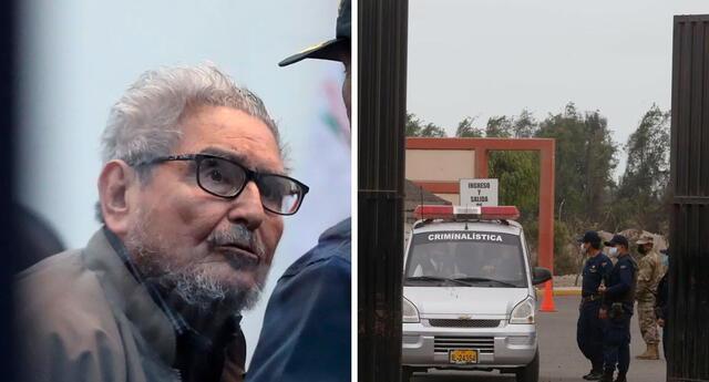 Abimael Guzmán fue capturado el 12 de septiembre de 1992, dentro de una vivienda ubicada en Surquillo.
