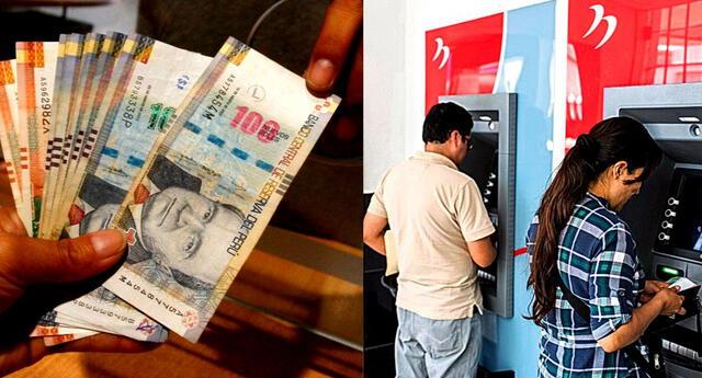Bono Yanapay desde mañana inicia el pago a los beneficiarios