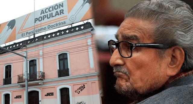 Acción Popular pide pruebas del deceso de Abimael Guzmán