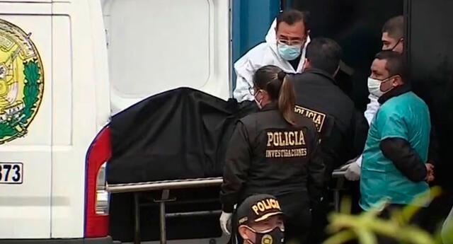 PNP confirma la autenticidad del cadáver de Abimael Guzmán