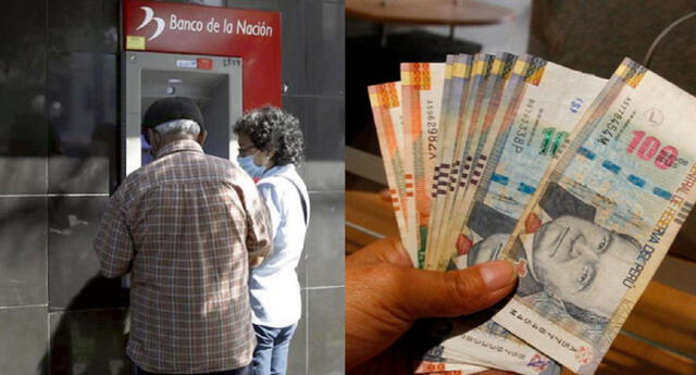Desde este 13 de septiembre arranca el pago del Bono Yapanay.
