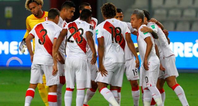 Conmebol confirma la fecha triple de la Selección Peruana en las Eliminatorias Qatar 2022.