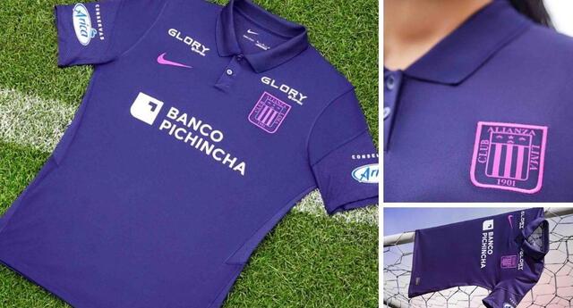 Alianza Lima: Este es el precio de la nueva edición de la camiseta morada [VIDEO]