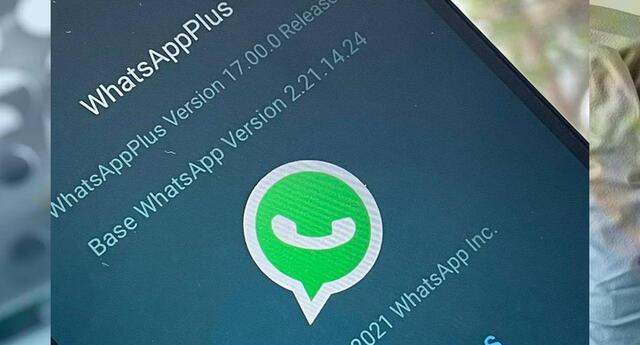 WhatsApp Plus 17.00: sigue los pasos para descargar la app sin virus