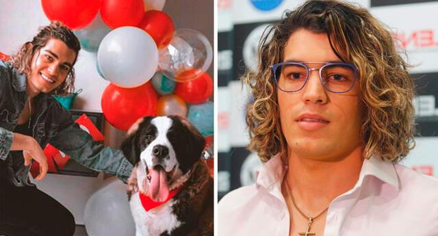 Giuseppe Benignini vendió a su mascota.