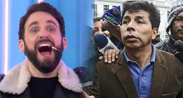 Rodrigo González estalla y lanza lisura en vivo tras el alza de precios.