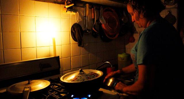 Corte de luz en Lima y Callao afectará a varios distritos.