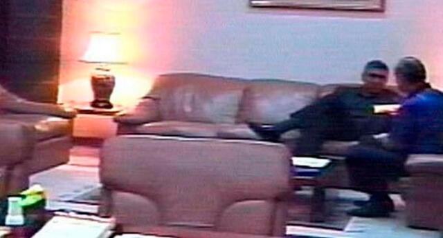 Por el primer vladivideo Alberto Kouri fue sentenciado a seis años de prisión por el delito de corrupción de funcionarios.