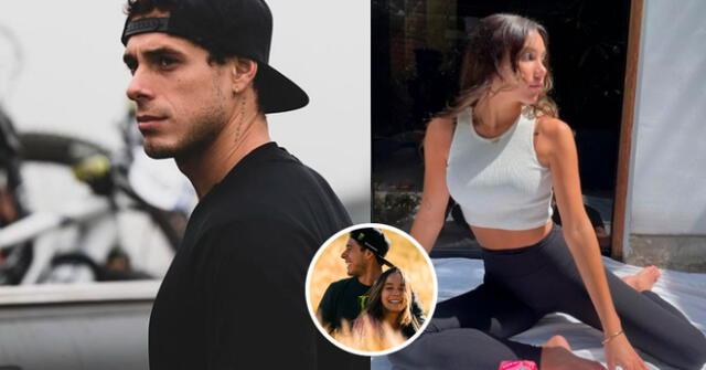 ¿Definitivo? Mafer Neyra no toleró ver la primera foto de su ex Hugo García con su nueva pareja.