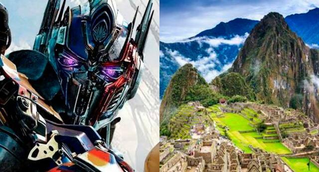 Optimus Pime se despide del Cusco.