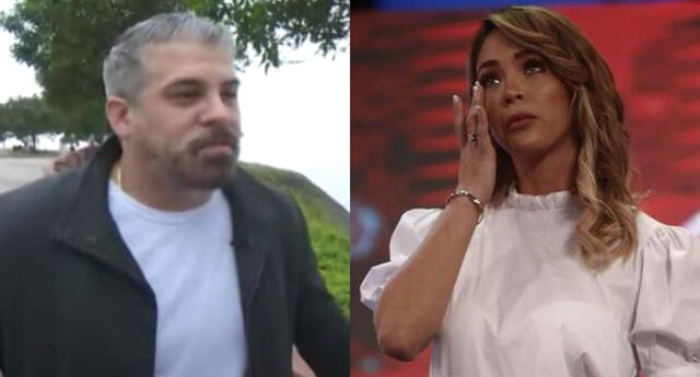 Pedro Moral aseguró que Sheyla Rojas debió hablar con pruebas.