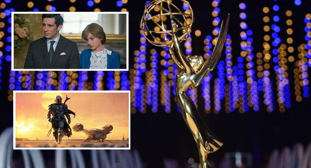 Dónde y a qué hora ver los Premios Emmy 2021.