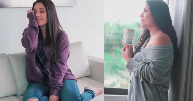 Tula Rodríguez dio a conocer en redes sociales que su hija ya está fuera de peligro.