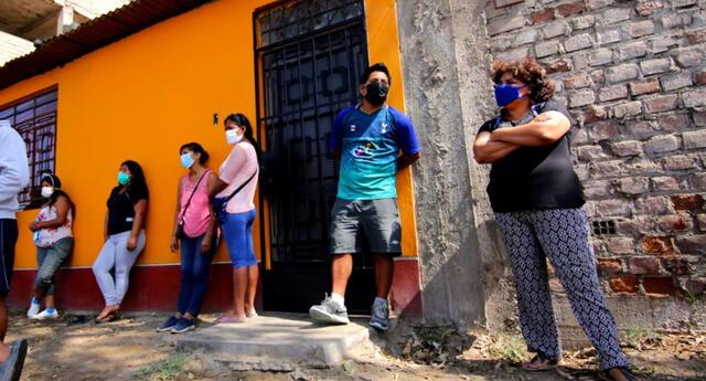 El Sisfoh identifica a los hogares vulnerables del país.