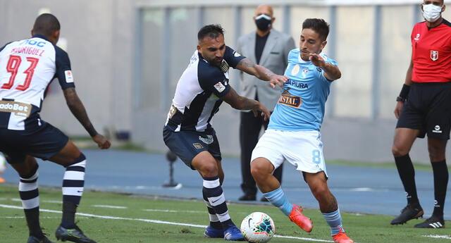 Alianza Lima y Sporting Cristal marchan con chances de disputar el título nacional 2021.