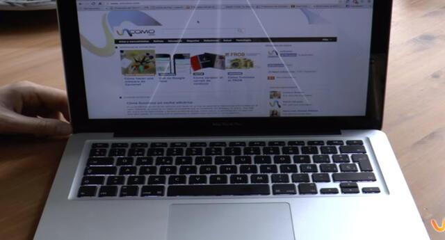 Hacer captura de pantalla es un paso muy fácil.
