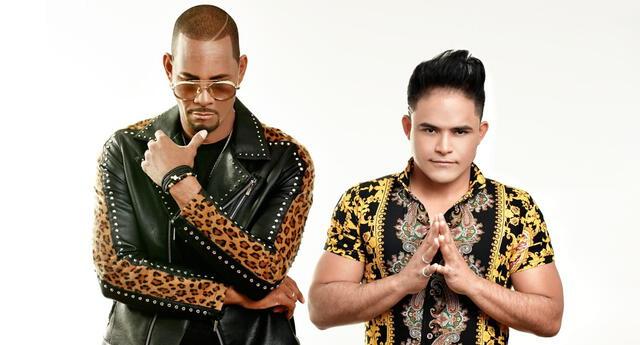Dexter Hamilton y Lesee Villar vendrán a Lima para grabar con chicas reality.