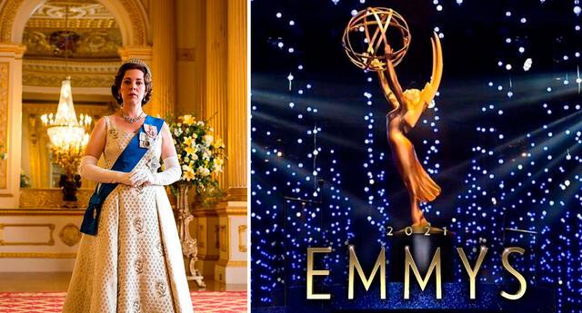 Conoce los detalles de los Premios Emmys 2021.