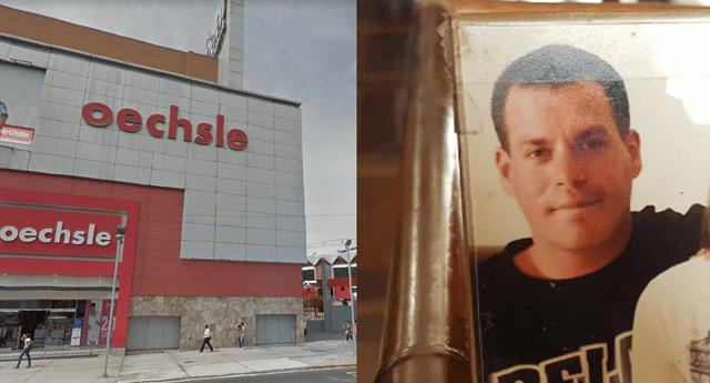 Hoy evalúan pedido de prisión preventiva contra agentes implicados en la muerte de joven en Oechsle