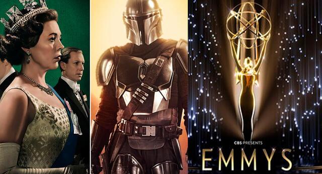 Este domingo 19 de septiembre se realizará los Premios Emmy 2021, por ello la crítica ya tiene sus favoritos para la gala.