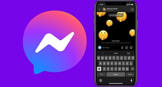 Facebook Messenger: ¿qué es el modo efímero y cómo activarlo?