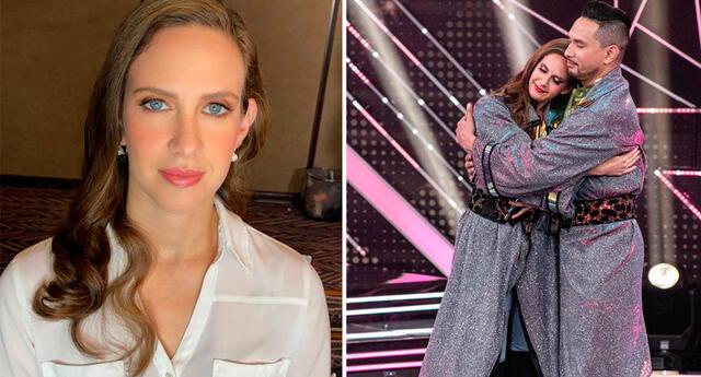 Emilia Drago lamenta tener que retirarse de Reinas del Show 2.
