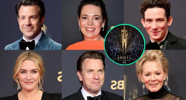Después de que los 12 Premios de actuación fueran a actores blancos, los usuarios arremeterieron contra los Emmy Awards 2021.