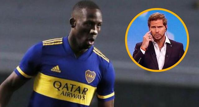 Racismo en el fútbol: insultan a Luis Advíncula y el 'Pollo' Vignolo lo defiende