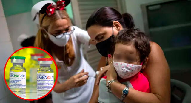 Para que los menores se sintieran cómodos, los médicos y enfermeras usaron orejas de Mickey Mouse.