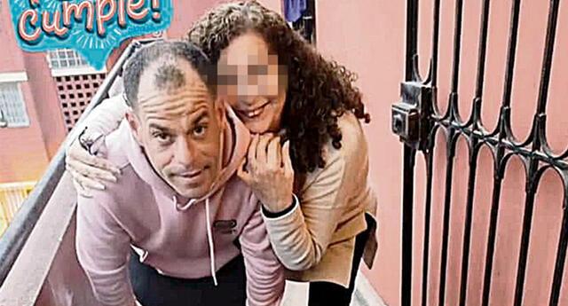 Víctima tenía 38 años y una vida por delante que fue arrebata en tienda comercial.