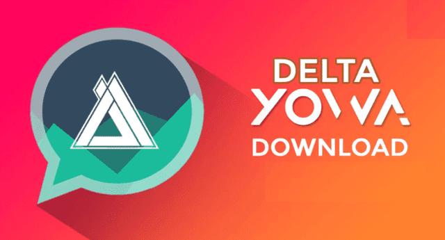 WhatsApp Delta: conoce cómo instalar al APK de la plataforma