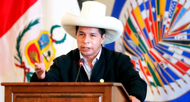 Pedro Castillo propone vacunas gratuitas