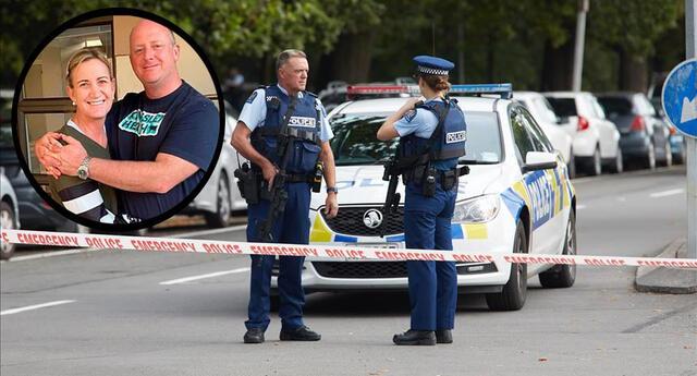 El caso ha conmocionado a todos en Nueva Zelanda.