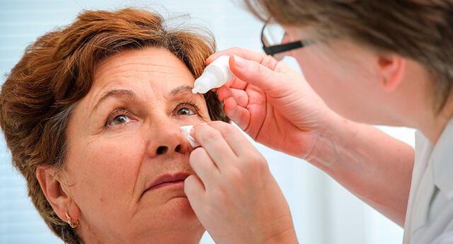 El glaucoma es una enfermedad que provoca ceguera si el paciente no recibe tratamiento.