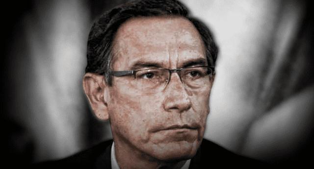 El exmandatario Martín Vizcarra habló acerca de la muerte de Abimael Guzmán y dio su opinión.