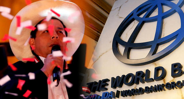El Banco Mundial es una de las fuentes más importantes de financiamiento y conocimiento para los países en desarrollo. Foto: GLR