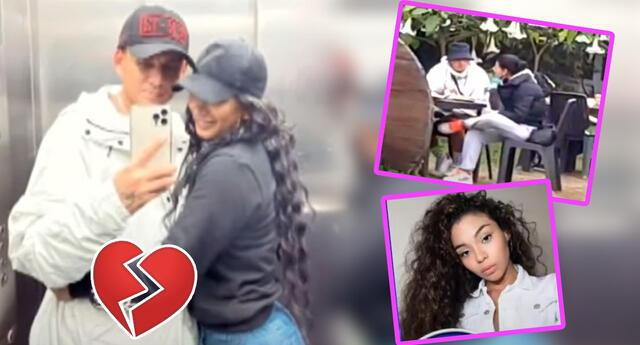 Expareja del novio de Paula Arias hace fuertes revelaciones que lo comprometerían.