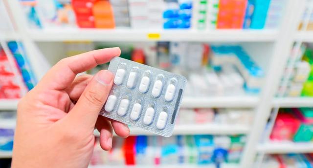 Presidente de Indecopi indicó que el informe se dio ante las diversas denuncias por los altos precios de medicamentos en clínicas