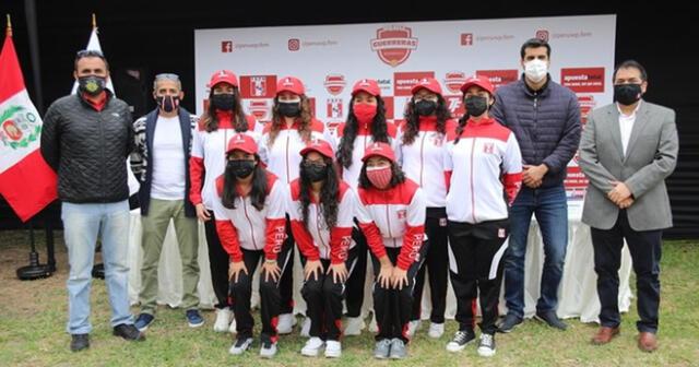 El Waterpolo Sub 20 de Perú espera hacer historia en el Mundial de Israel
