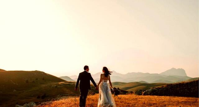 Un sueño que no necesiamente responde a que te debas contraer matrimonio.