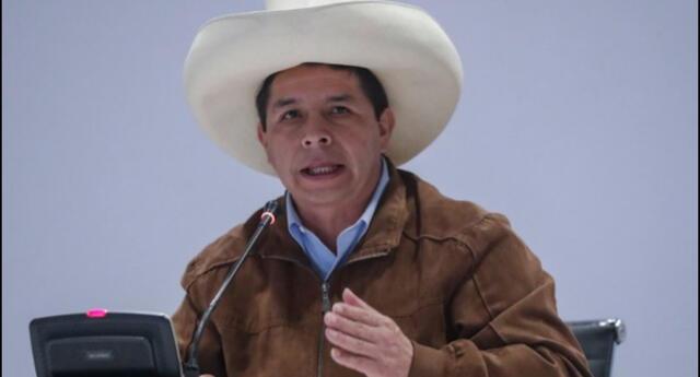 Presidente Castillo: Gobierno tiene las puertas abiertas para los trabajadores