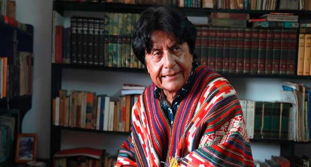 Reynaldo Arenas regresa con serie peruana.