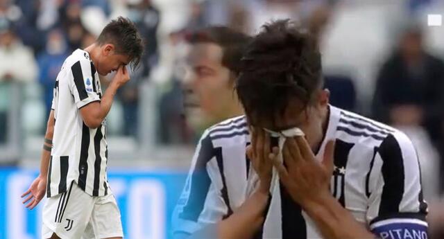 Paulo Dybala no llegaría para el partido contra Perú, que es el último de la fecha triple de octubre.