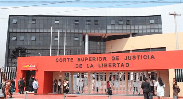 El Poder Judicial de La Libertad dictó cadena perpetua contra violador