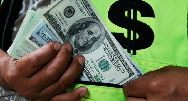 Conoce AQUÍ el precio del dólar en Perú