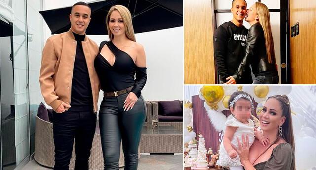 El futbolista del Carlos A. Mannucci y la empresaria se comprometerán en un matrimonio que todavía no tiene fecha.