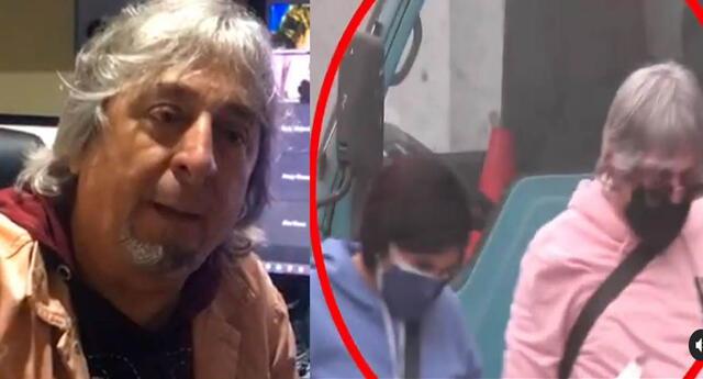 Lourdes Sacín sobre cobertura de EEG tras accidente de Elías Montalvo.